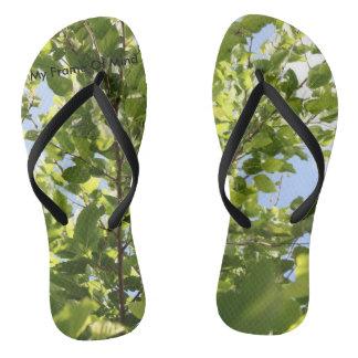 Summer time Sandals - My Frame Of Mind Photography Flip Flops