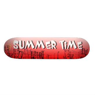 Summer Time Skate Boards