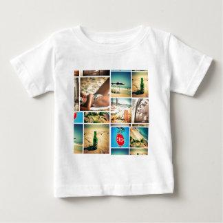 Summer vacation baby T-Shirt