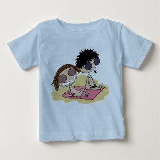 Summer : vacation - baby T-Shirt