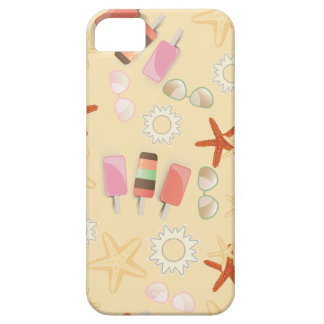 Summer vacation / iPhone 5/5S Case