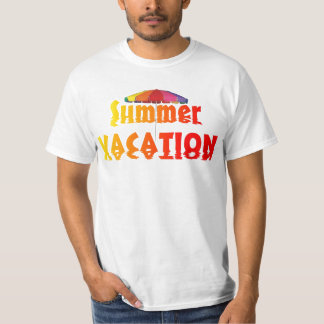 Summer Vacation Shirt