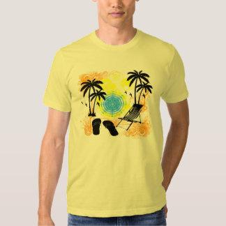 Summer Vacation Shirts