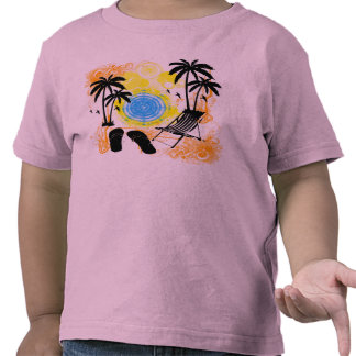 Summer Vacation Tshirt