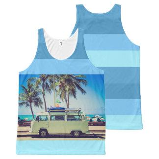 Summer Vacations - Van / Beach