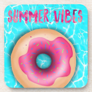 Summer Vibes Coaster