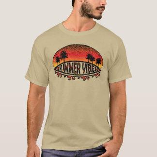 Summer Vibes - Endless Sunsets T-Shirt