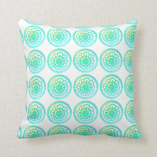 Summer Vibes Pillow By Megaflora