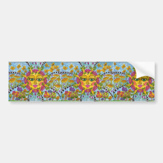 Summer Vines, Bumper Sticker