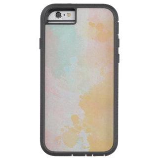 Summer Watercolor Tough Xtreme iPhone 6 Case