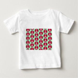 Summer Watermelon Baby T-Shirt