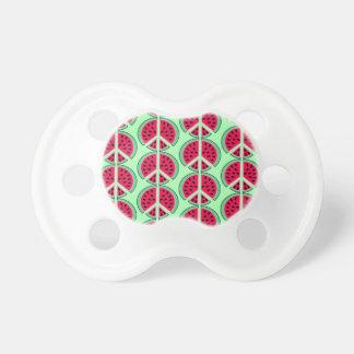 Summer Watermelon Pacifier
