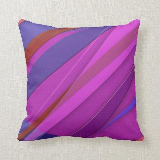 Summer Wind Throw Pillow