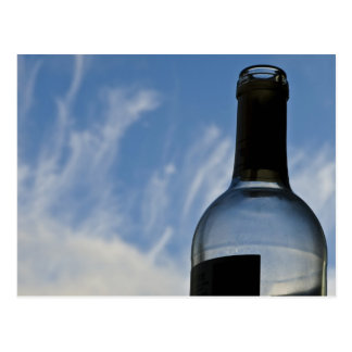 Summer Wine Postcard