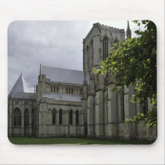 Summer York Minster Mouse Mat Mouse Pad