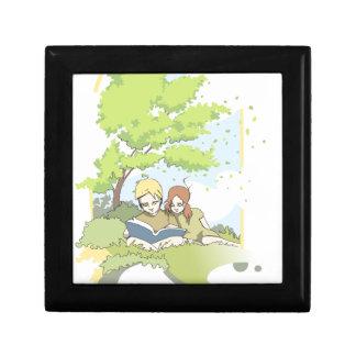 Summerbreeze (summer breeze) gift box