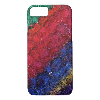 Summers and Winters iPhone 8/7 Case