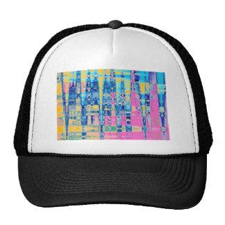 Summers Colours Trucker Hat