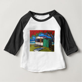 SUMMERS DAY BABY T-Shirt