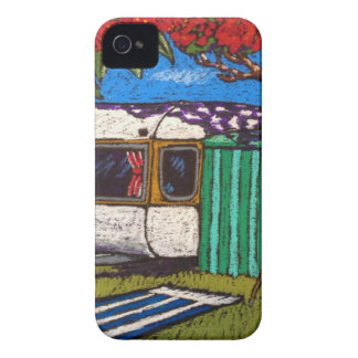 SUMMERS DAY iPhone 4 COVER