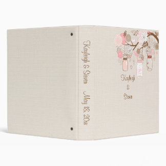 Summer's Dream Personalized Binder