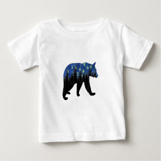 Summers Eve stroll Baby T-Shirt