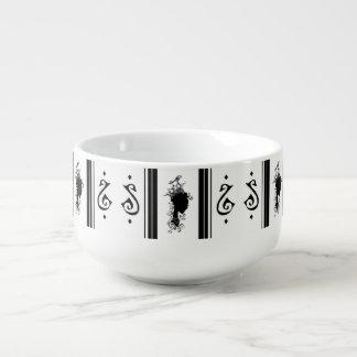Summer's Phantom Soup Mug