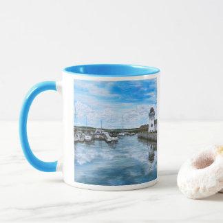 Summerside Marina Mug