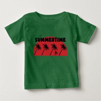Summertime Baby T-Shirt