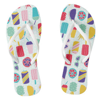 Summertime Fun - Flip Flops