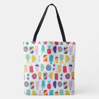Summertime Fun - Tote Bag