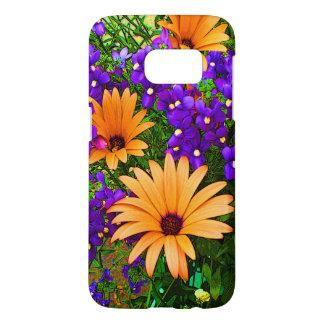 Summertime Samsung Galaxy S7 case