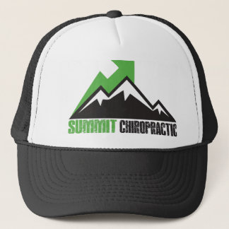 Summit Chiropractic Trucker Hat