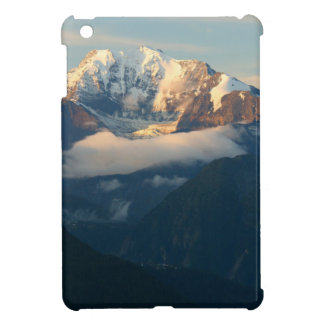 summit-in-morning-light cover for the iPad mini