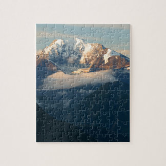 summit-in-morning-light jigsaw puzzle