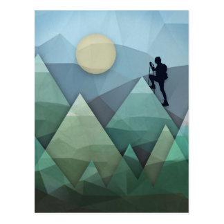Summit Postcard