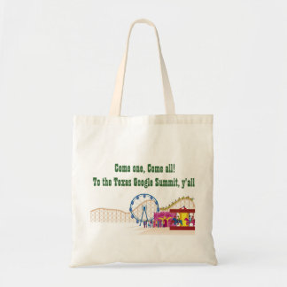 Summit Tote Budget Tote Bag