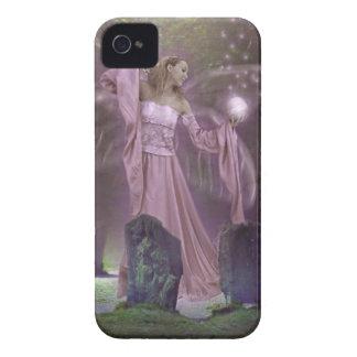 Summoning Fairies Case-Mate iPhone 4 Case