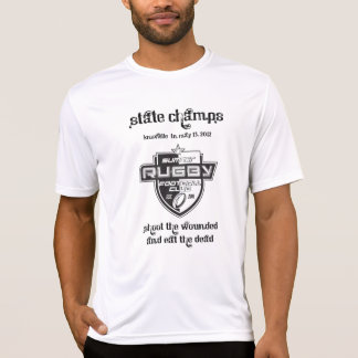 sumner county rugby state champs T-Shirt