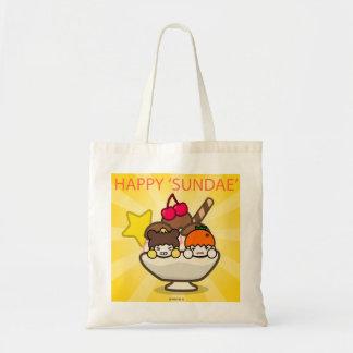 SUMO & BONA | Budget Tote Bag
