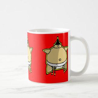 SUMO Mug