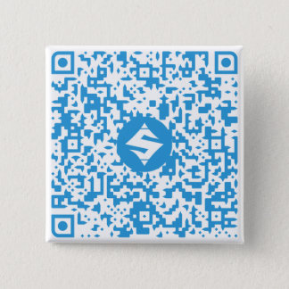 SUMO QR-Code Square Button 2''