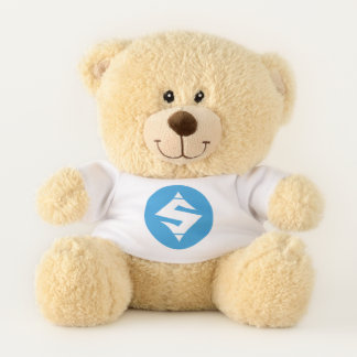 SUMO Small Teddy Bear