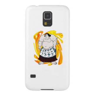 Sumo Sweeper Galaxy S5 Covers