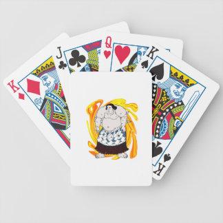 Sumo Sweeper Poker Deck