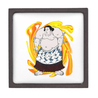 Sumo Sweeper Premium Gift Boxes
