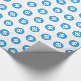 SUMO Wrapping Paper