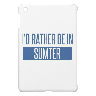 Sumter iPad Mini Case