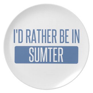 Sumter Plate