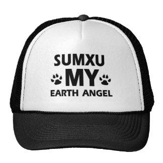 SUMXU cat design Trucker Hat